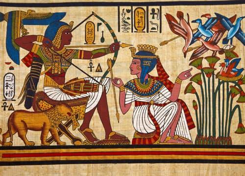 Tarocchi Egiziani